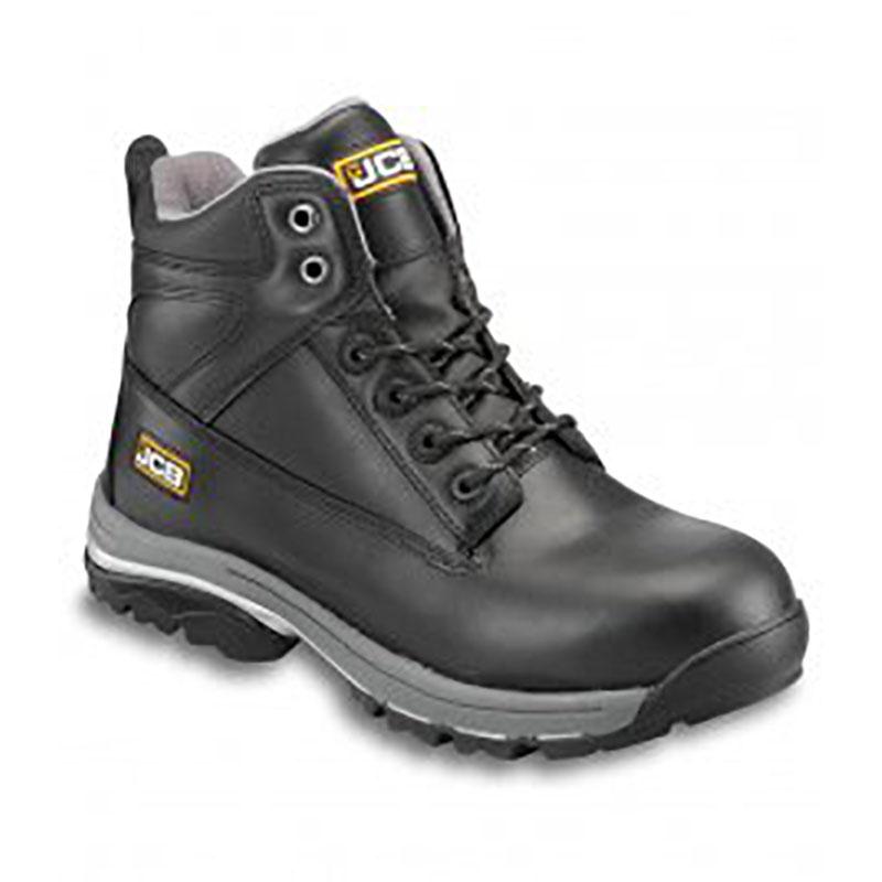 JCB Workmax Boot