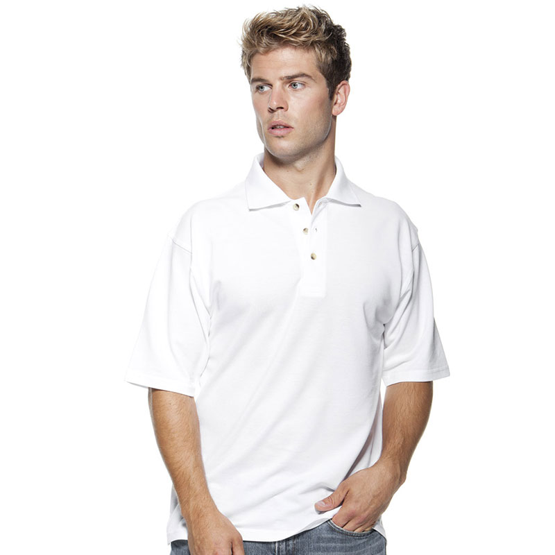 Kustom Kit Augusta Cotton Pique Polo Shirt
