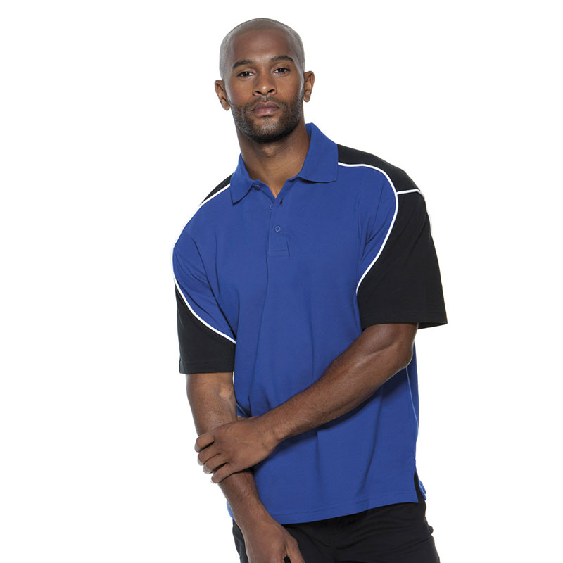 Gamegear® Formula Racing® Monaco Cotton Pique Polo Shirt