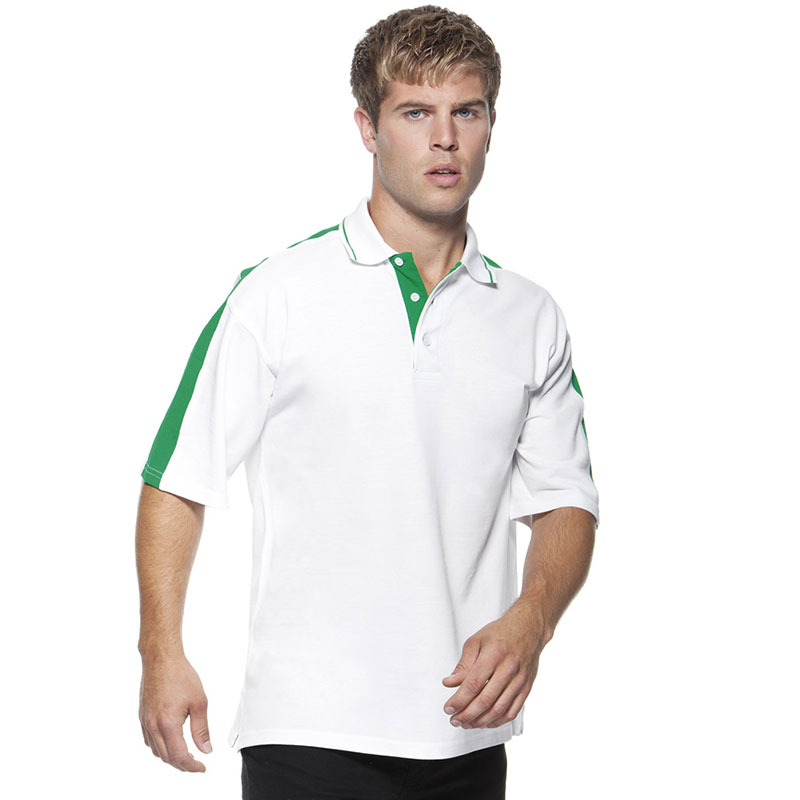 Kustom Kit Sporting Cotton Pique Polo Shirt