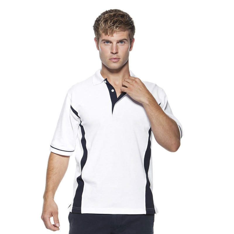 Kustom Kit Scottsdale Cotton Pique Polo Shirt