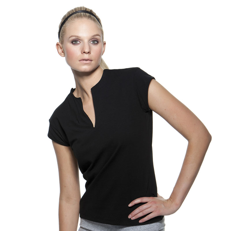 Gamegear® Ladies Fitness Top