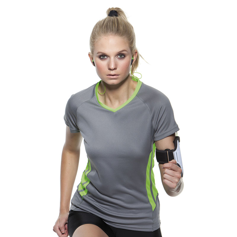 Gamegear® Ladies Cooltex® Training T-Shirt