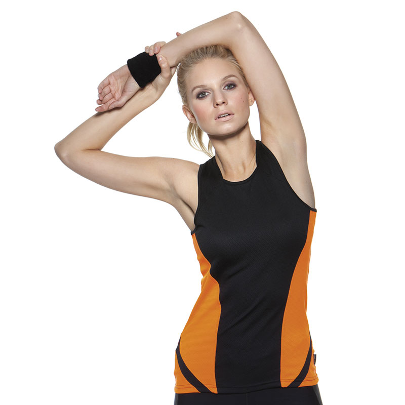 Gamegear® Ladies Cooltex® Sports Vest