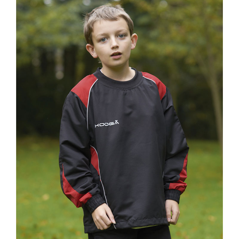 Kooga Kids Hybrid Vortex Top