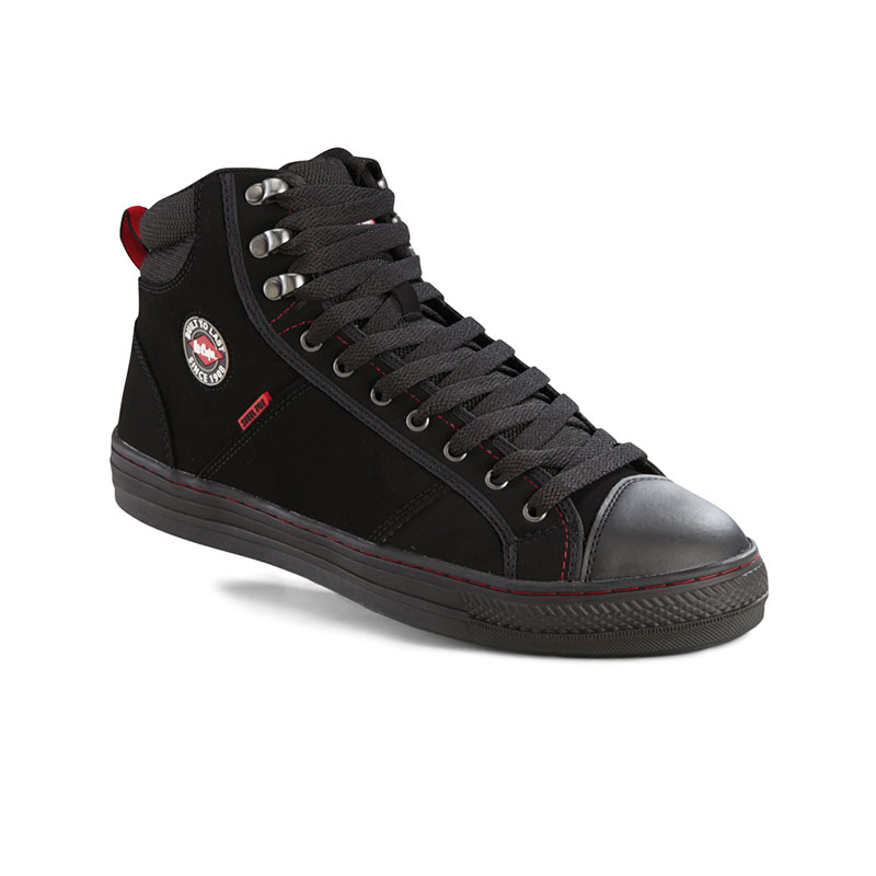 Lee Cooper SB Safety Baseball Boots