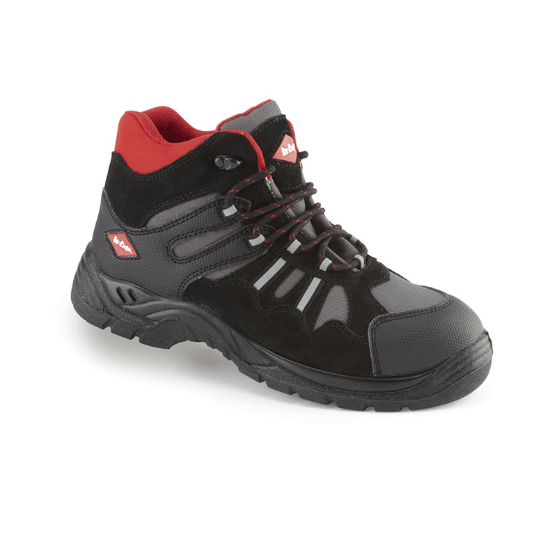 Lee Cooper S1P Safety Boots