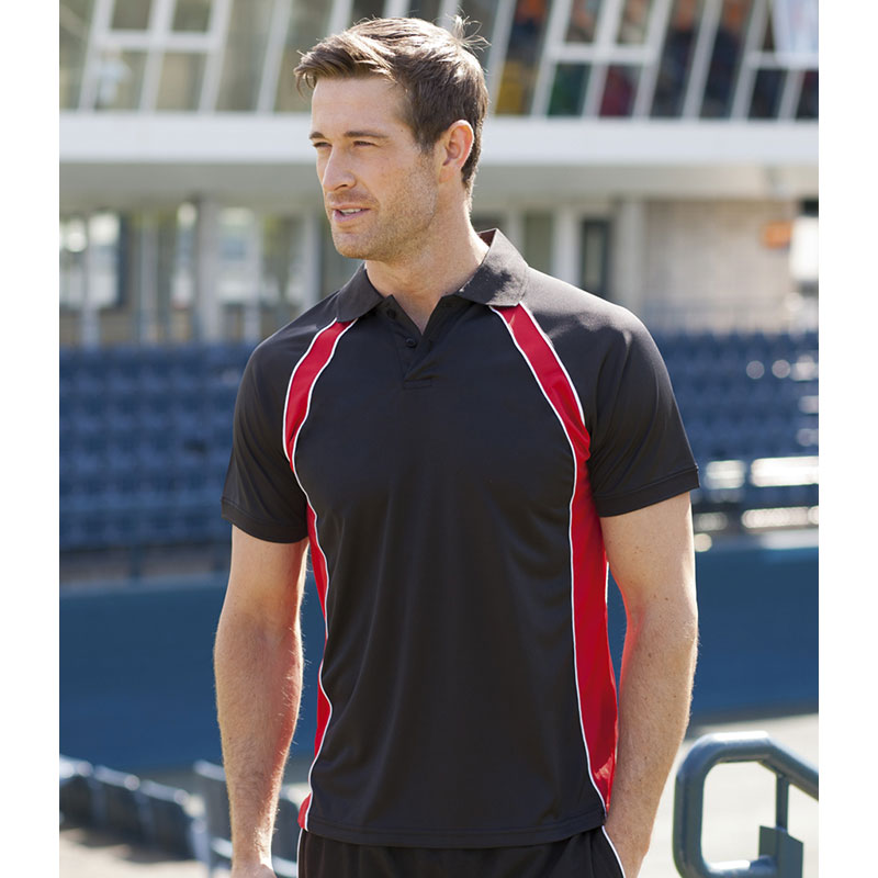 Finden & Hales Performance Team Polo Shirt