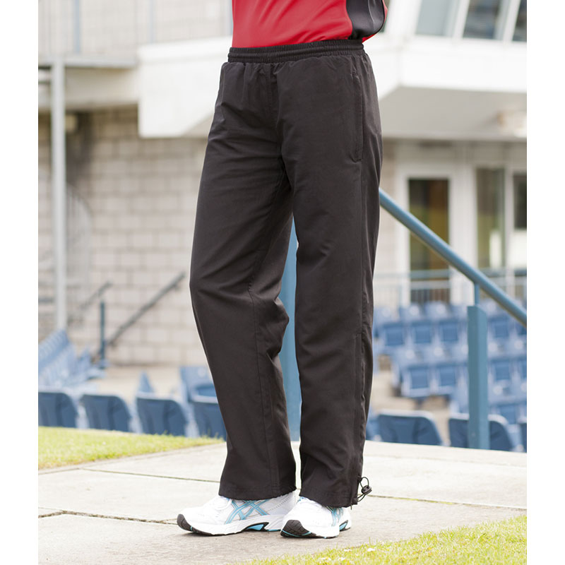 Finden & Hales Ladies Track Pants