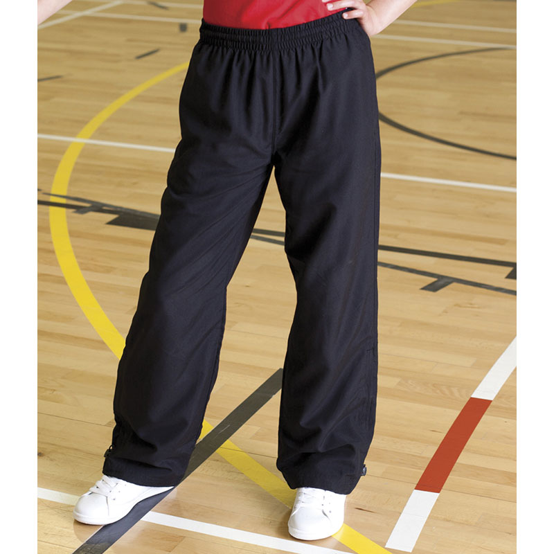 Finden & Hales Kids Open Hem Track Pants