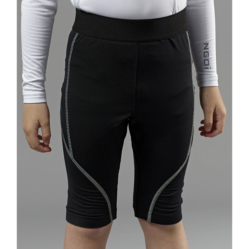NGOi™ Kids Base Layer Shorts