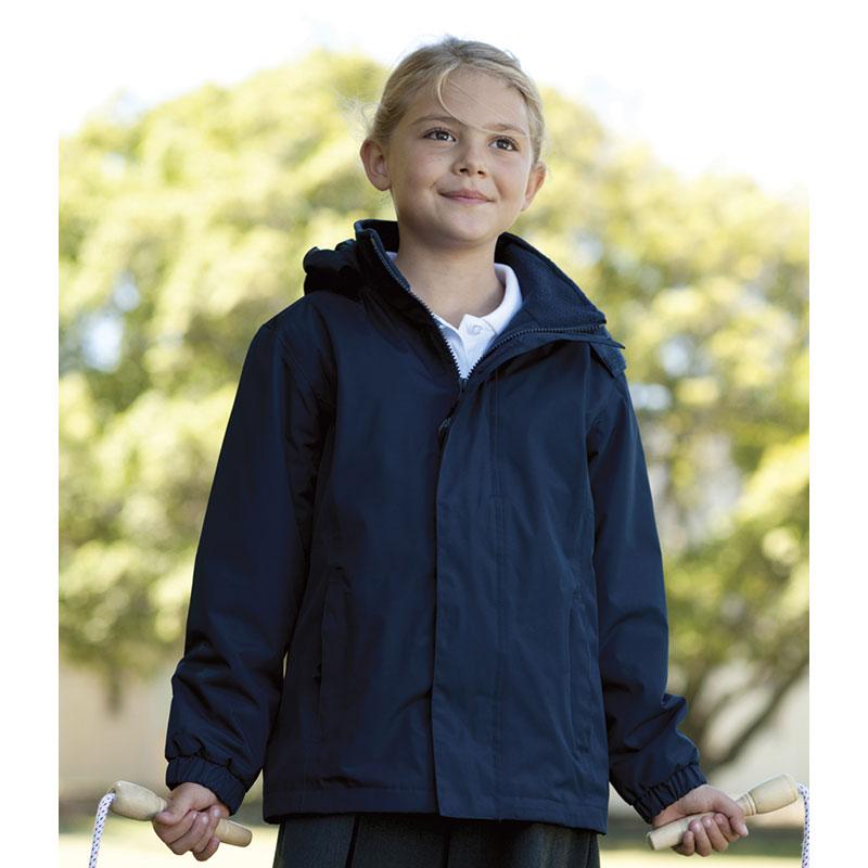 Regatta Kids Squad Waterproof Insulated Jacket