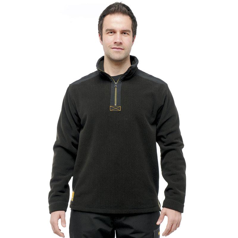 Regatta Hardwear Intercell Zip Neck Fleece