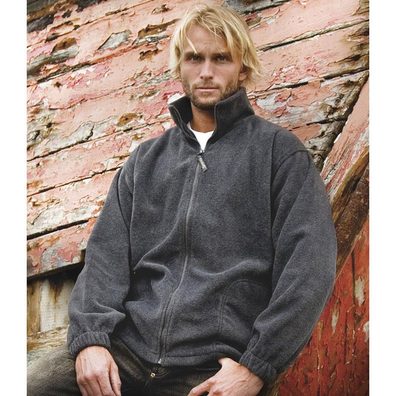 Result Active Fleece Jacket