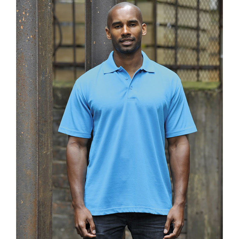RTXTRA Classic Poly/Cotton Pique Polo Shirt