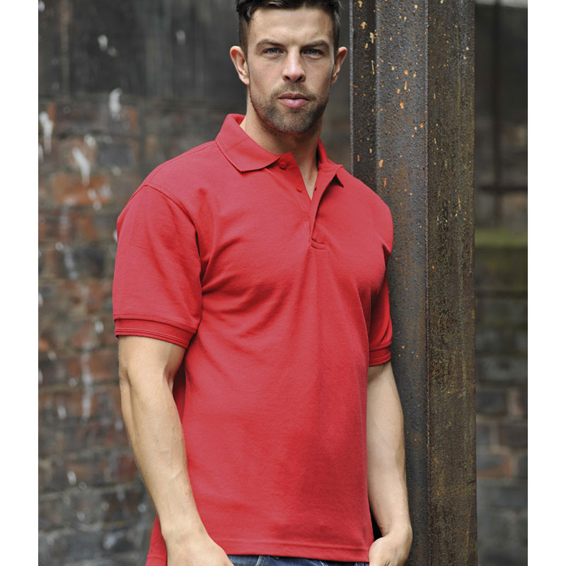 RTXTRA Premium Poly/Pique Polo Shirt