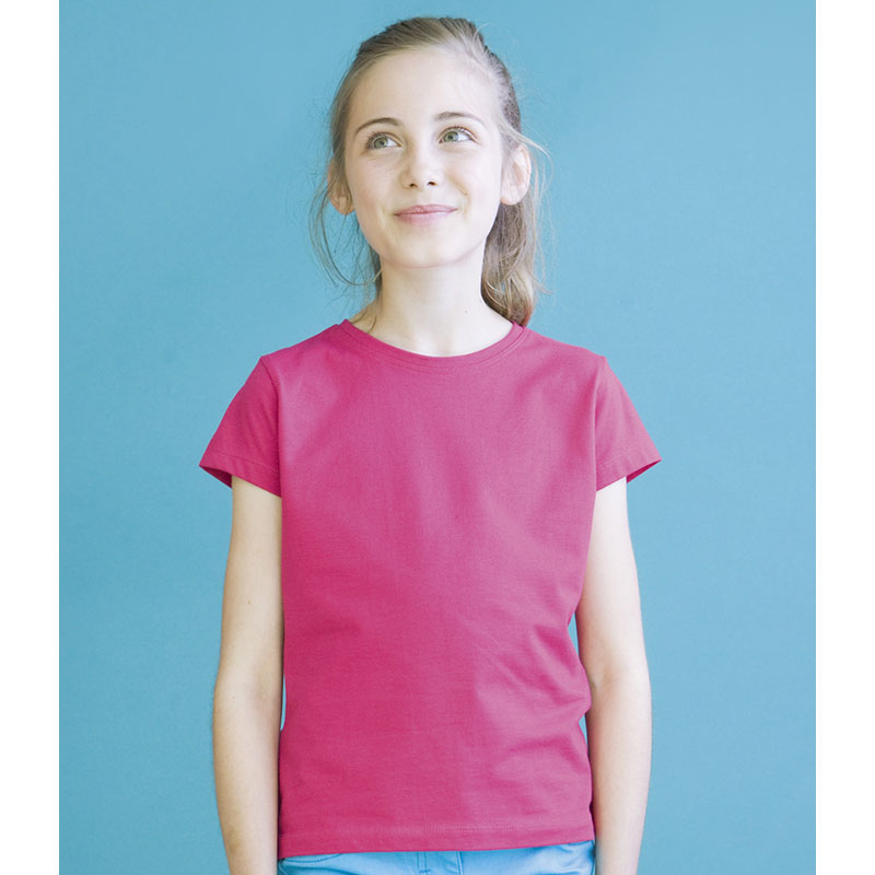 SF Minni Modern Stretch T-Shirt