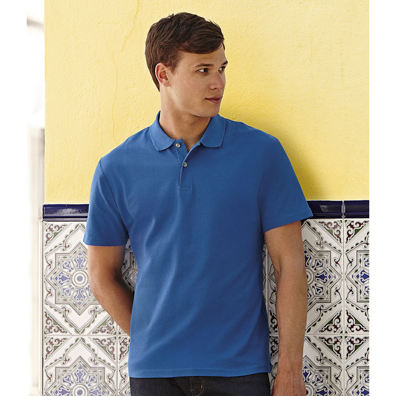 Fruit of the Loom Original Cotton Pique Polo Shirt