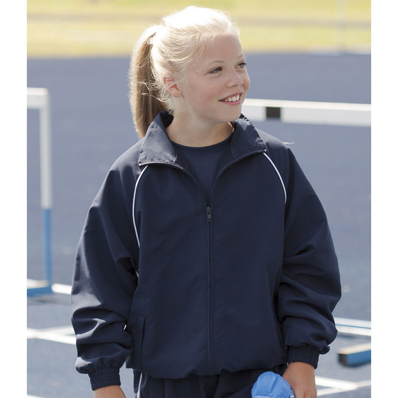 Tombo Kids Start Line Track Top
