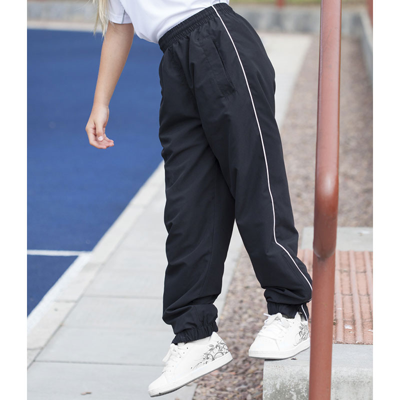 Tombo Kids Start Line Track Pants