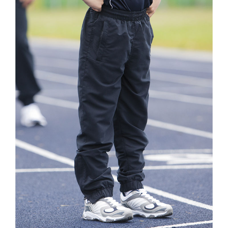 Tombo Teamsport Kids Track Pants