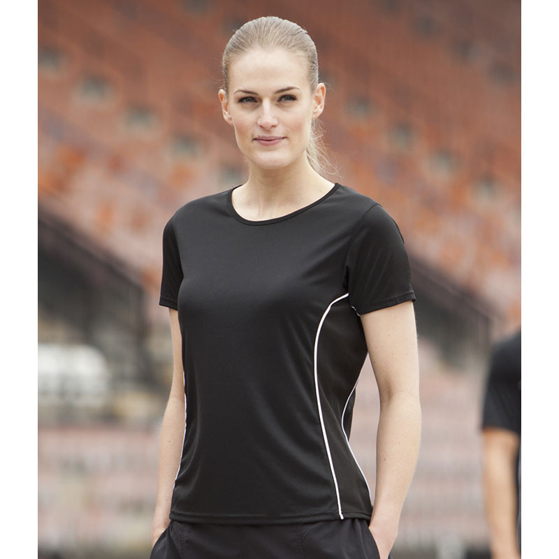 Tombo Teamsport Ladies Performance Sports T-Shirt