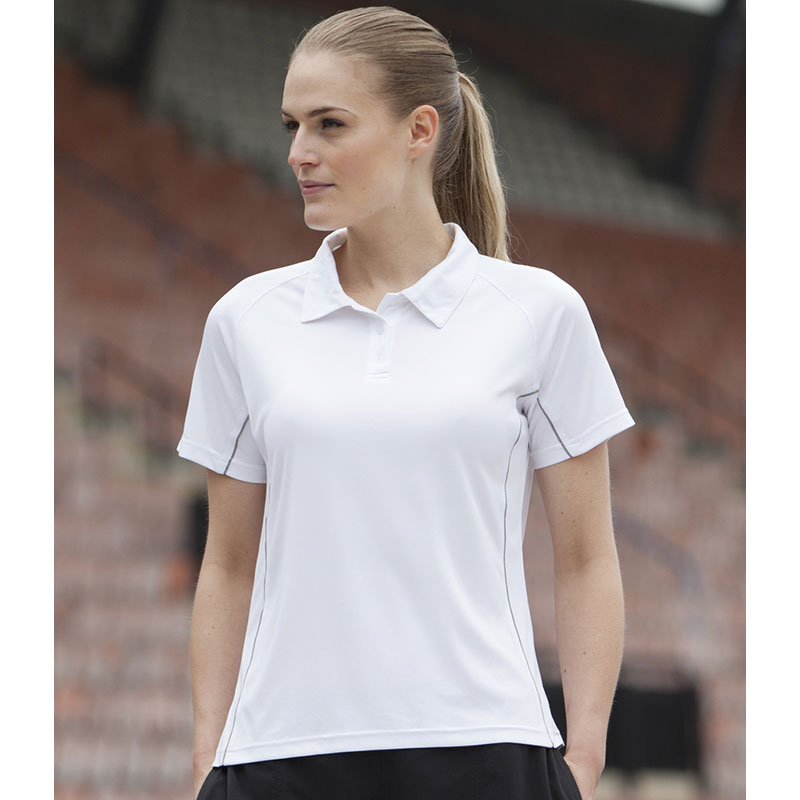 Tombo Teamsport Ladies Performance Polo Shirt