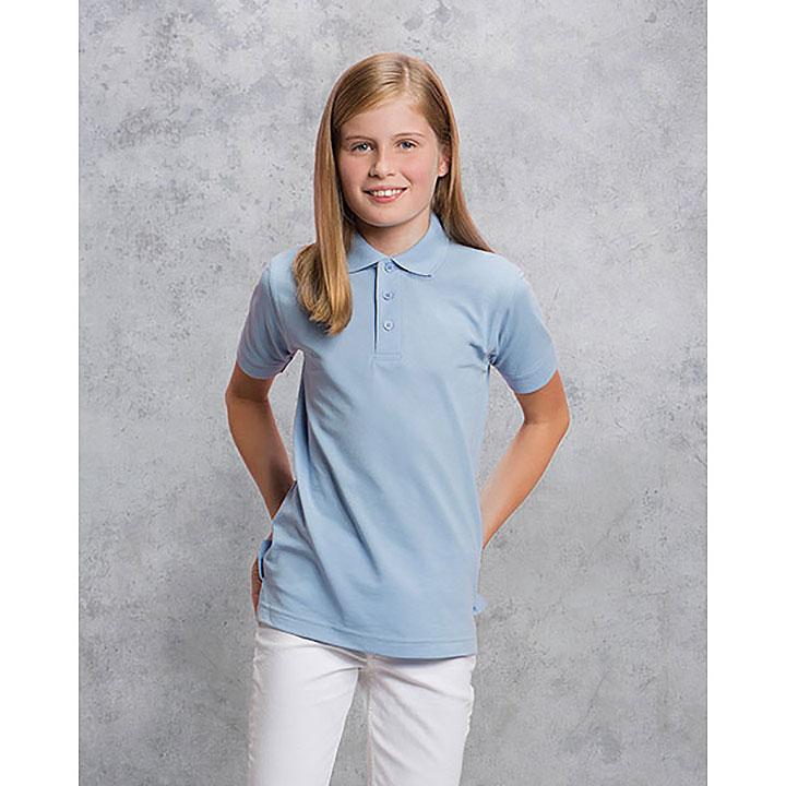 Kustom Kit Klassic Childs Polo Shirt