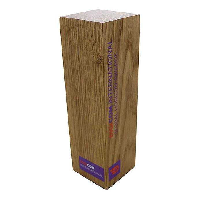 Solid Wood Column Award