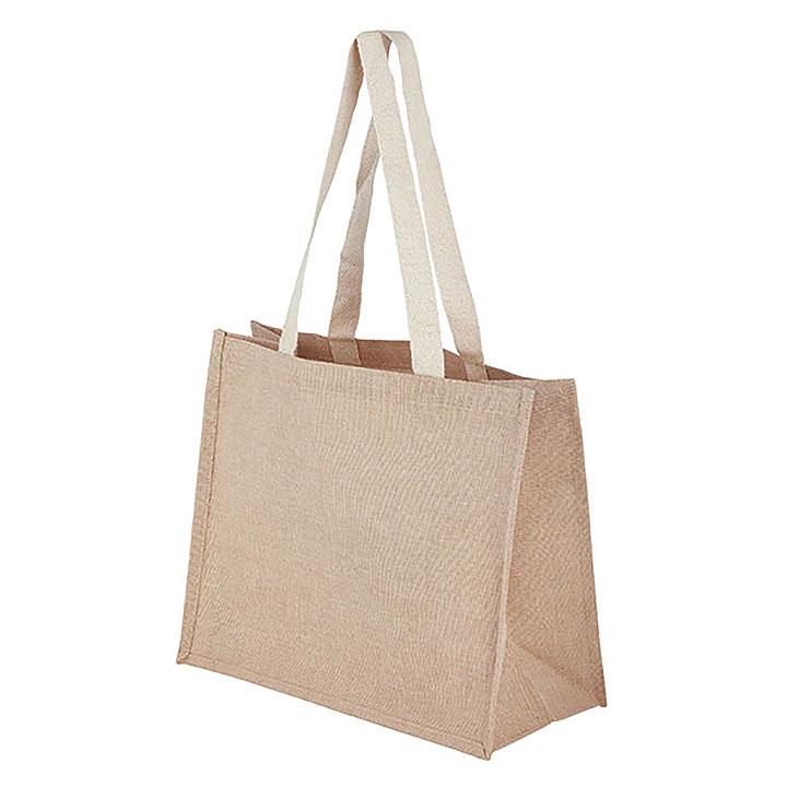 Green & Good Sherborne Juco Bag