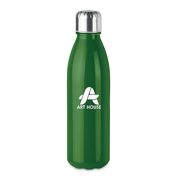 Glass Drinks Bottle