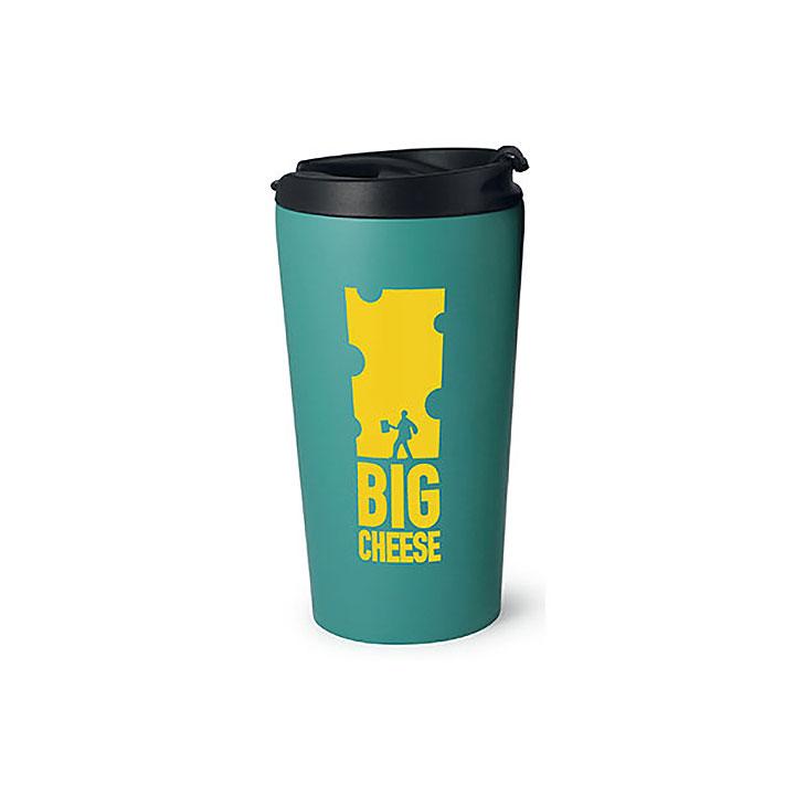 ColourCoat Rio Travel Mug