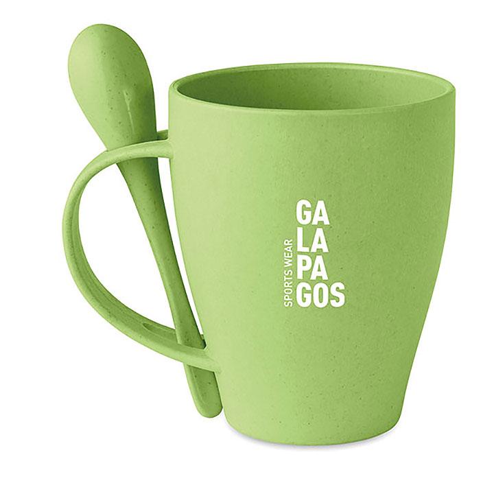 Dual Fibre Mug