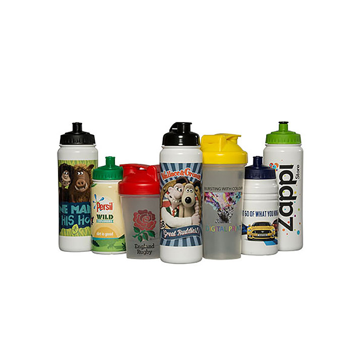 Sports Bottle Olympic Bio 500ml