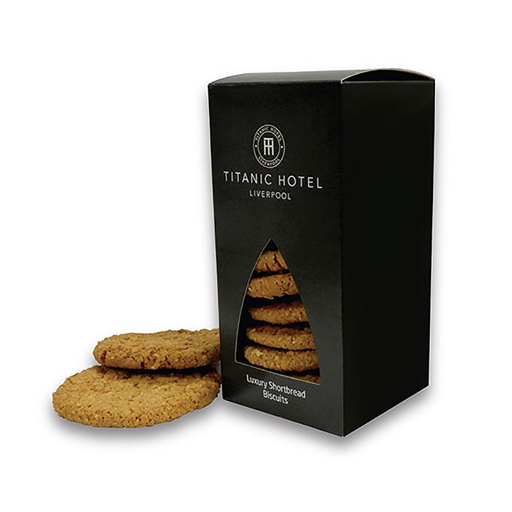 150g Box of Biscuits