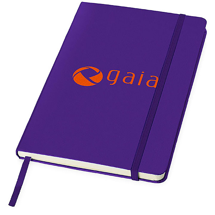 JournalBooks Classic A5 Office Notebook