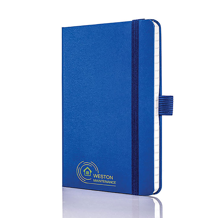 Castelli Ivory Matra Pocket Notebook