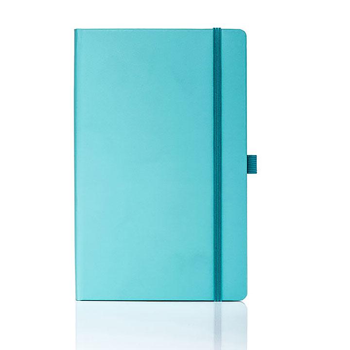 Castelli Ivory Ruled Matra Medium Notebook