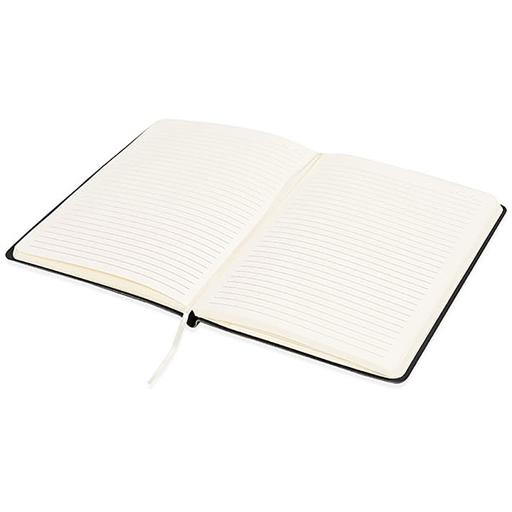 Liberty A5 Soft Feel Notebook