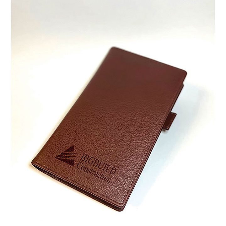 Chelsea Leather Deluxe Pocket Wallet