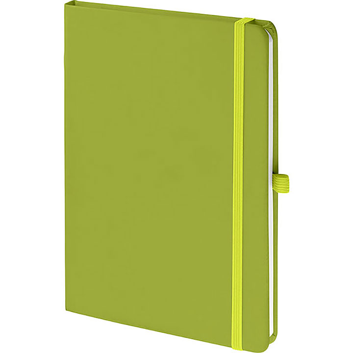 Mood Soft Feel Notebook - Full Colour