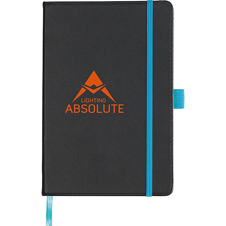 New Dartford A5 Notebook