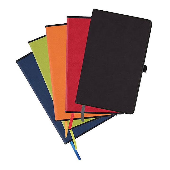 Border A5 Notebook