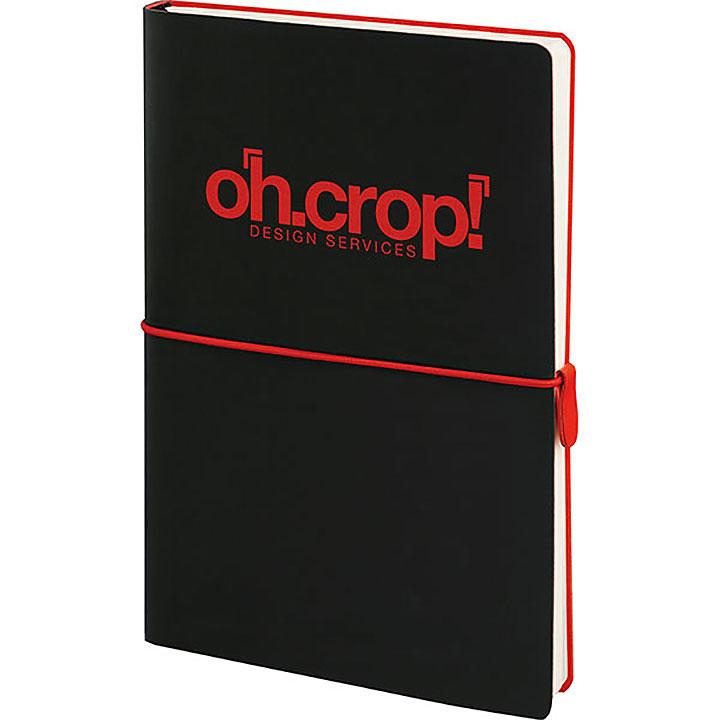 Sorrento A5 Notebook