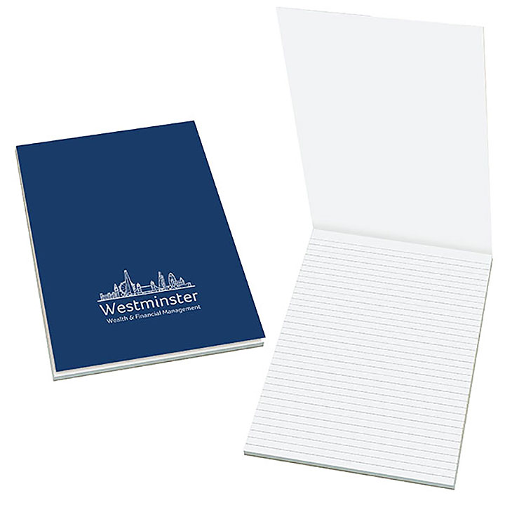 A4 Laminated Smart Pad Cover