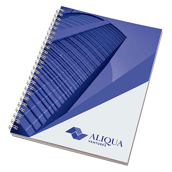 A5 Wiro Smart Notepad