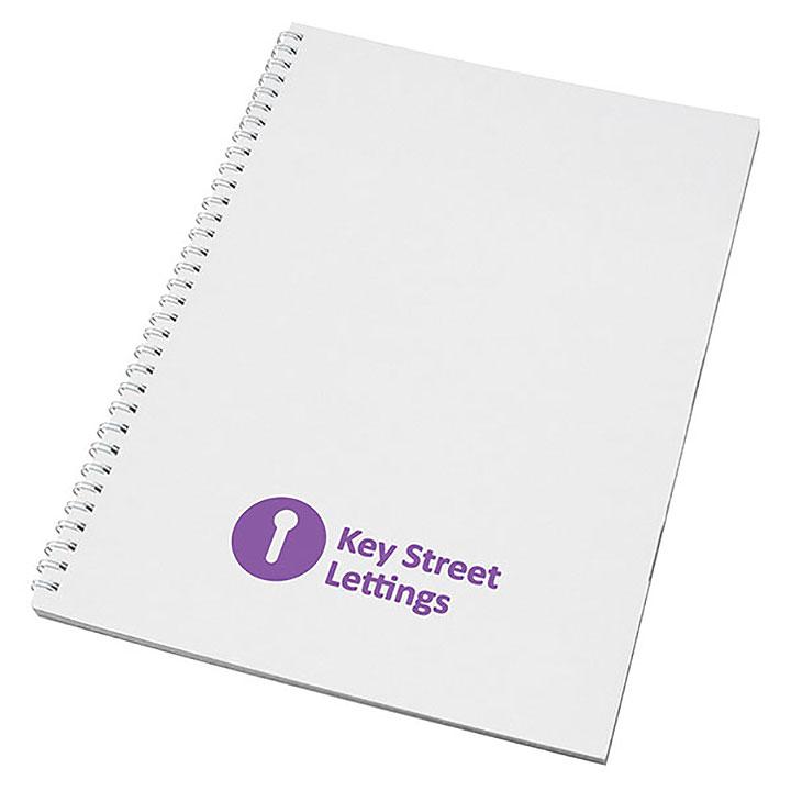 A4 Wiro Smart Notepad