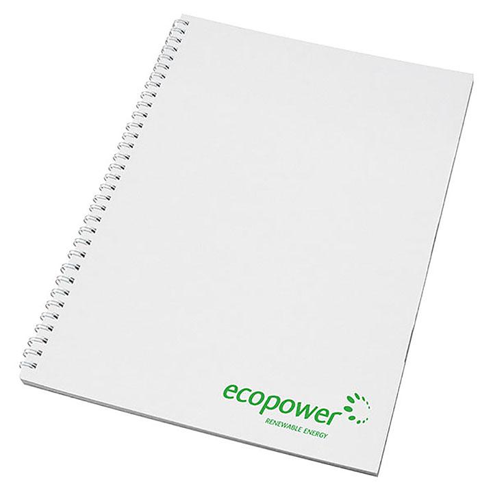 Enviro Smart A5 Till Receipt Wiro Pad