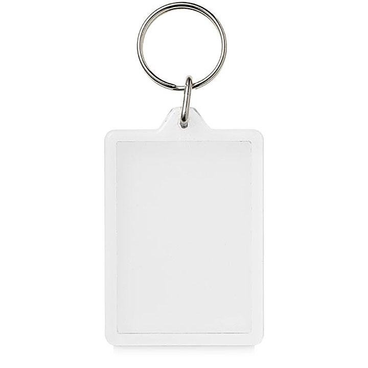 Rectangular Key Ring (Vito-C1)