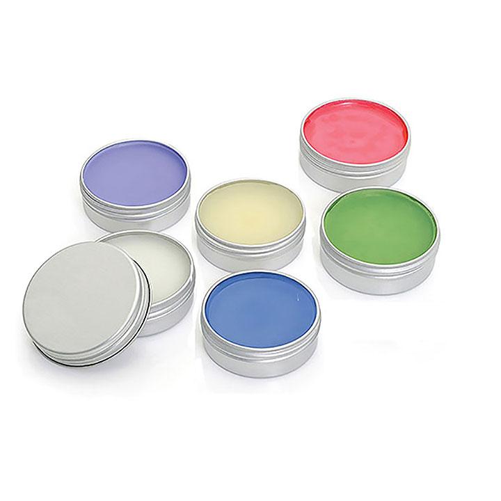 Tinned Lip Balm